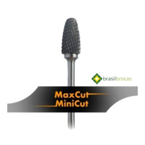 Broca Tungstênio – Maxi Cut 1508